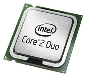Socket 775 Intel Core 2 Duo E4500 Allendale (2200MHz, L2 2048Kb, 800MHz)