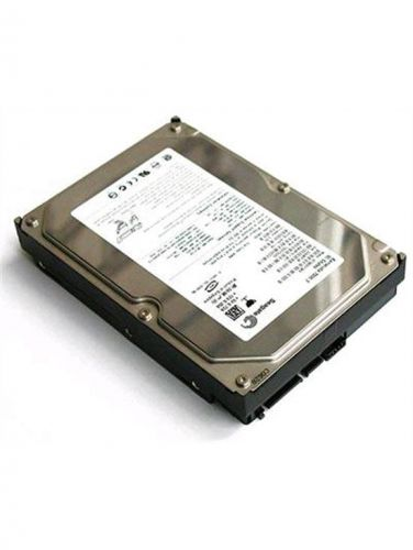 SATA 1.5Gb/s HDD 80Gb Seagate ST380817AS