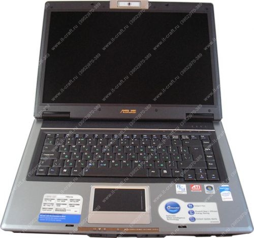 ASUS F3Se 15.4 (Intel Core 2 Duo T7300 2.0Ghz (x2)\2048Mb\1280x800\Radeon X1700\200Gb\Wi-Fi\DVD-RW)