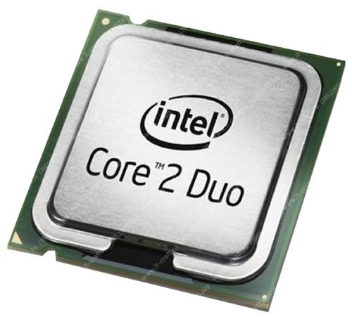 Socket 775 Intel Core 2 Duo E7600 Wolfdale (3066MHz, L2 3072Kb, 1066MHz)