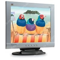 "Монитор 17"" Viewsonic ViewPanel VE700"