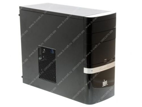 Intel Core i5-2310 2.9Ghz (x4)\ECS H61H2-M3 (V1.0)\4096Mb\Intel HD 2000\500Gb\DVD-RW\CR\400W