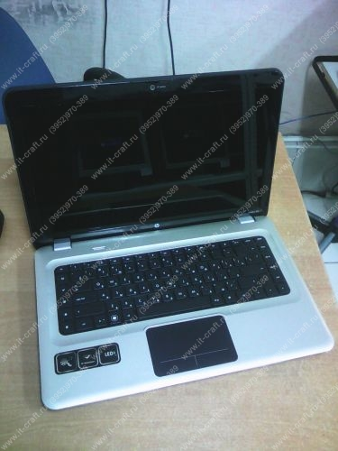 "HP PAVILION dv6-3060er (Athlon II N330 2300 Mhz/15.6""/1366x768/3072Mb/250 Gb/DVD-RW/Wi-Fi/Bluetooth/Win 7 HB)"