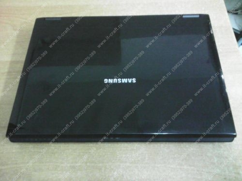 "Samsung Q45 NP-Q45A005 12.1"" Core2Duo T5250 1.5Ghz X2 /1Gb/120Gb/DVD-RW/ WiFi/BT/ VistaHP/ 1.89Kg"