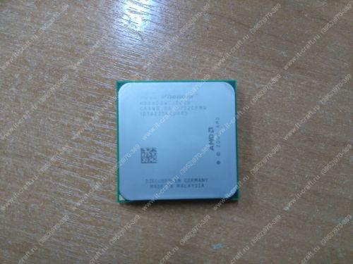 Socket AM2+ AMD Phenom X3 8600 Toliman (AM2+, L3 2048Kb)