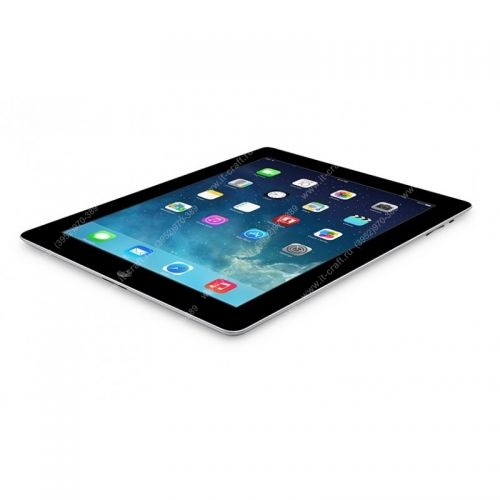 Apple iPad 2 16Gb Wi-Fi + 3G (+чехол)