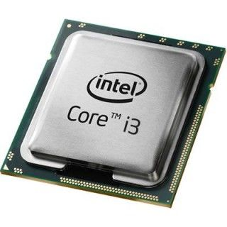 Socket 1156 Intel Core i3-550 Clarkdale (3200 МГц, LGA1156, L3 4096 Кб) Б/У