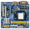 Socket AM2 GIGABYTE GA-M61PME-S2 (rev. 2.0)
